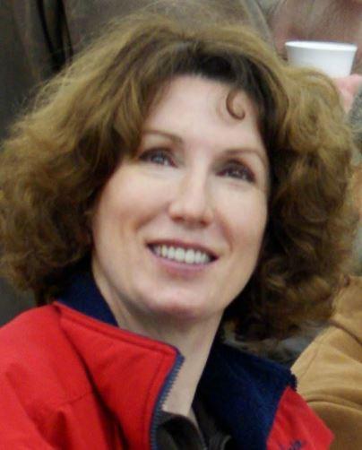 Kelly Marks