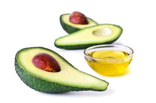 Hydrogenated Avocado Oil