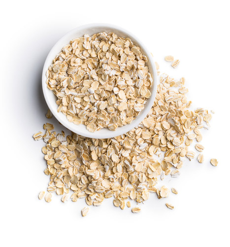 Collodial Oatmeal